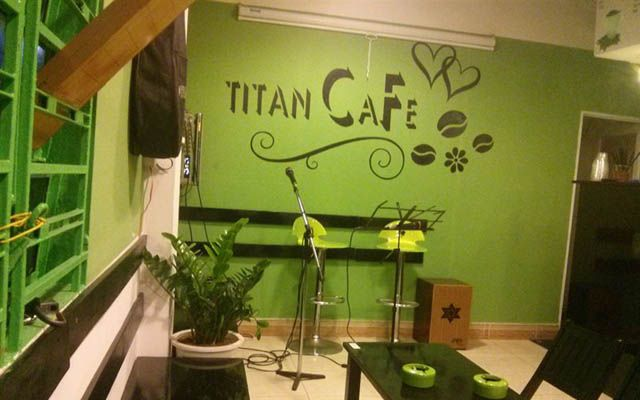 Titan Coffee