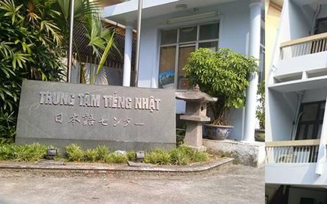 Trung Tâm Tiếng Nhật - Núi Trúc ở Hà Nội