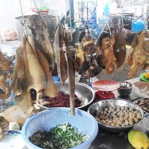 Phở Lý - Tạ Quang Bửu