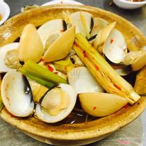 Ốc Anh - Dạ Nam