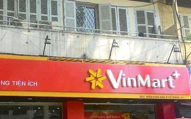 VinMart - Trần Hưng Đạo ở TP. HCM