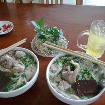 Bún Bò Huế - Khương Đình
