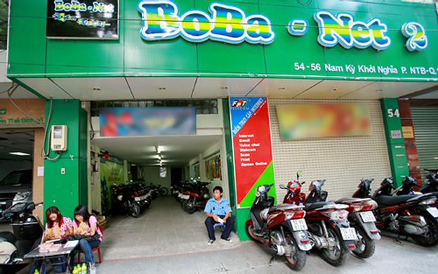 54-56 Nam Kỳ Khởi Nghĩa, P Nguyễn Thái Bình Quận 1 TP. HCM