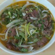 Bún Bắp Bò & Cafe Tuy Hòa