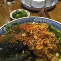 An Biên - Món Ngon Hải Phòng - Trần Thái Tông