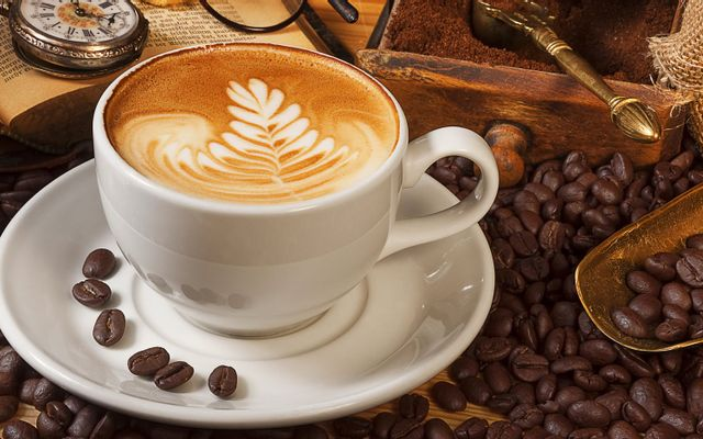 Times Square Coffee - Lê Lợi ở Thái Bình