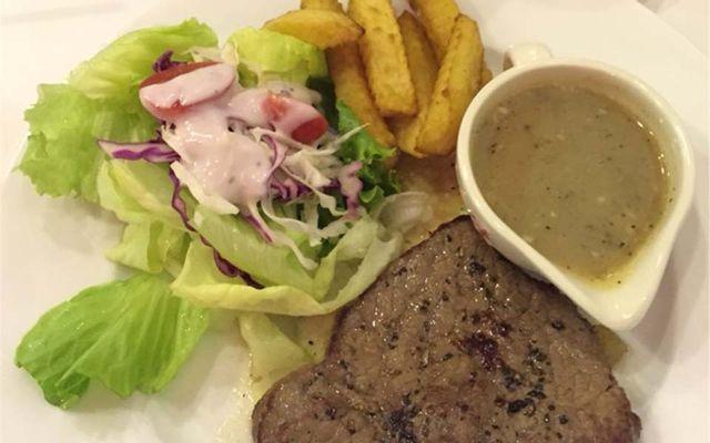 Steak House - Hot Cow - Điện Biên Phủ