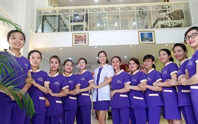 Les Sam Spa - Quang Trung ở TP. HCM