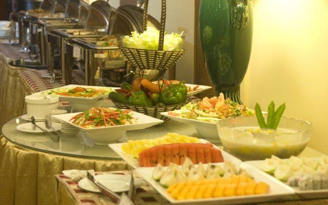 BBQ Buffet - Trần Hưng Đạo ở Vũng Tàu