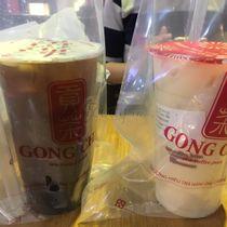 Trà Sữa Gong Cha - 貢茶 - Vincom Center