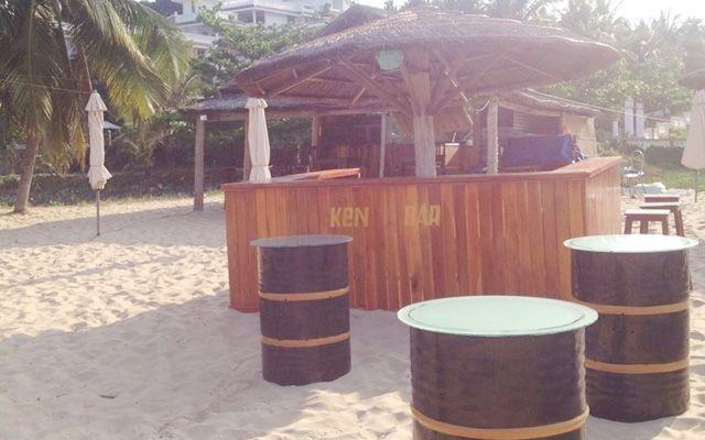 Ken Bar ở Phú Quốc