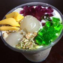 Sữa Chua Homies - Nơ Trang Long