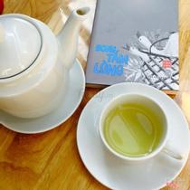 ReadanDrink Coffee - Trần Quang Diệu