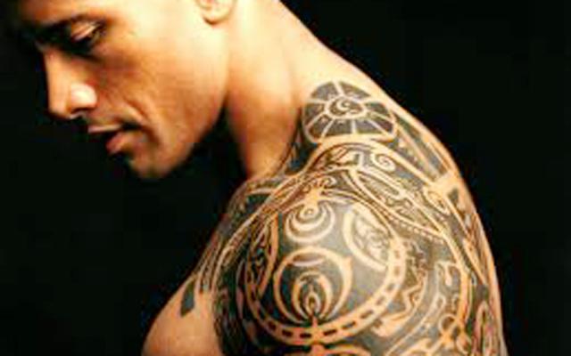 Crazy Tattoo - Phan Văn Trị