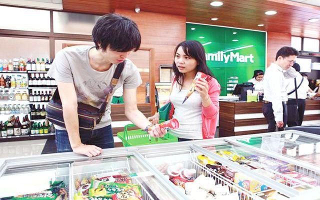 FamilyMart - 123 Nguyễn Đình Chiểu ở TP. HCM
