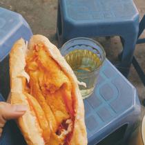 Doner Kebab Hanu - ĐH Hà Nội