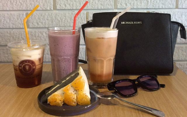 Bean & Jam Cafe - Nguyễn Thái Học ở Vũng Tàu