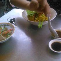 Hùng Ký - Hủ Tiếu Mì - Nguyễn Văn Của