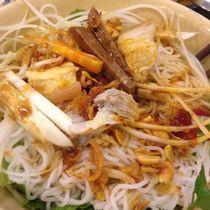 Bún Mắm Nêm Cô Nổ - Nguyễn Thị Minh Khai