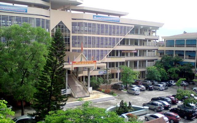 Học Viện Tài Chính ở Hà Nội