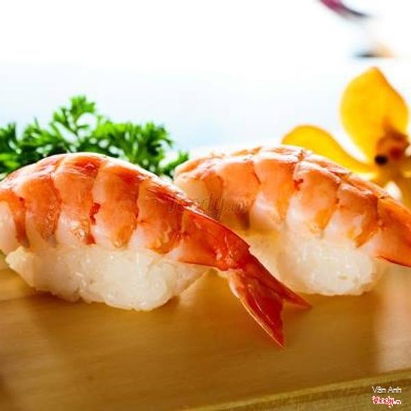 Tôm - Sushi Masa