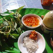 Hột Gà Nướng Thái Lan - Đinh Tiên Hoàng