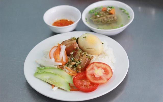 Cơm Tấm Sài Gòn - 459 Hoàng Diệu ở Đà Nẵng