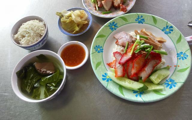 Cơm Gà Dân Ký - Thuận Kiều