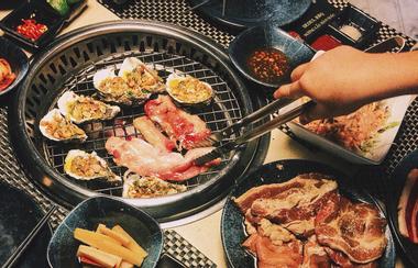 Seoul BBQ - Nguyễn Trường Tộ