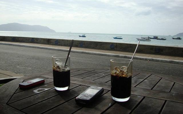 Cây Dừa Cafe - Ghế Bố - Chùa Tàu ở Vũng Tàu
