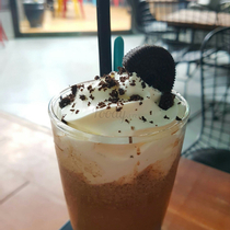 Parista Bistro Cafe - Nguyễn Thị Minh Khai