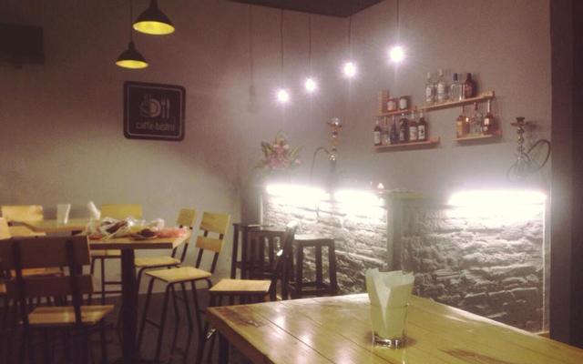 Caffe-Bistro - Lê Lai ở Lạng Sơn