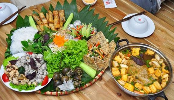Kết quả hình ảnh cho Góc Hà Nội foody.vn