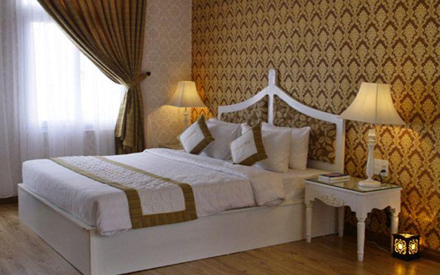 Petrosetco Hotel - Trương Công Định ở Vũng Tàu