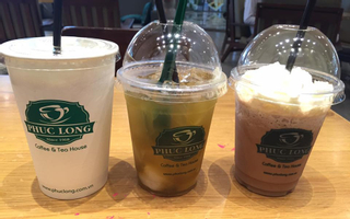 Phúc Long Coffee & Tea House - SC VivoCity