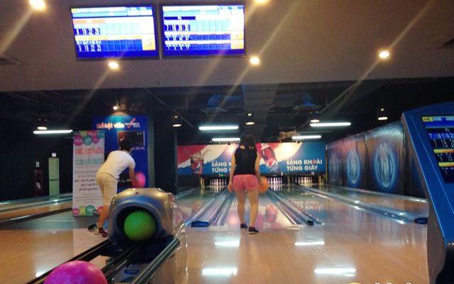Bowling Flemington - Parkson Flemington ở TP. HCM