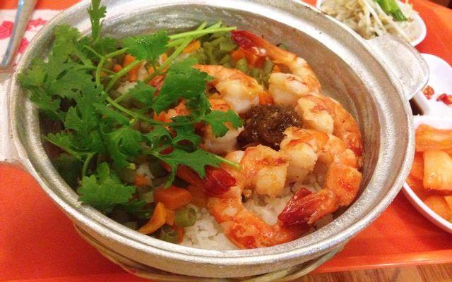 Cơm Niêu Singapore - Nguyễn Đình Chiểu ở TP. HCM
