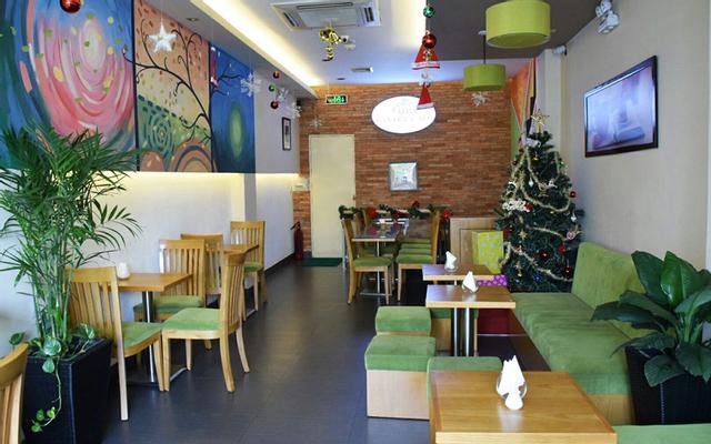 Satra Bakery & Coffee - Nguyễn Huệ ở TP. HCM