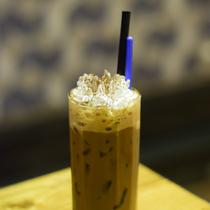 Iced Coffee - Biệt Thự