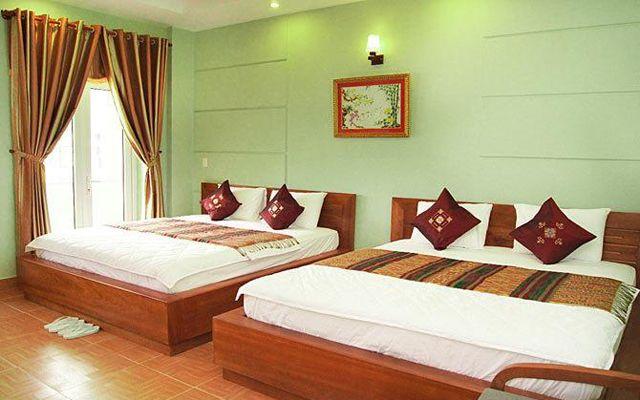 Cô Ba Hotel - Hoàng Hoa Thám ở Vũng Tàu