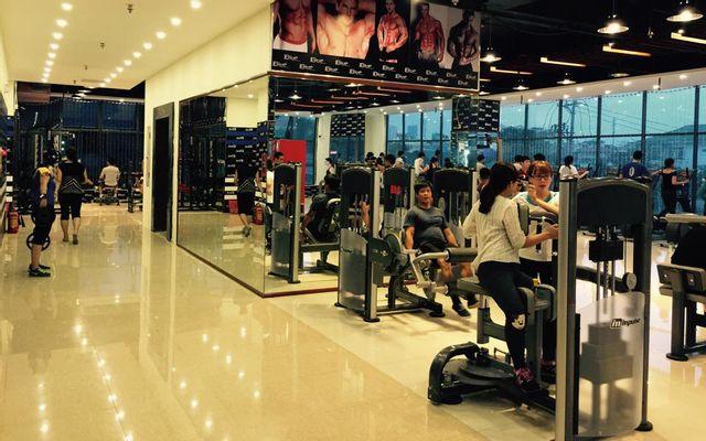 Blue Gym - Hoàng Mai ở Hà Nội
