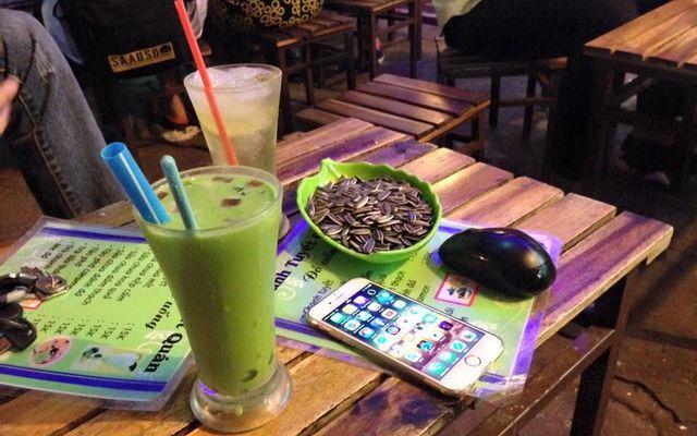Cafe Quả 9 - Nguyễn Văn Linh ở Vĩnh Phúc