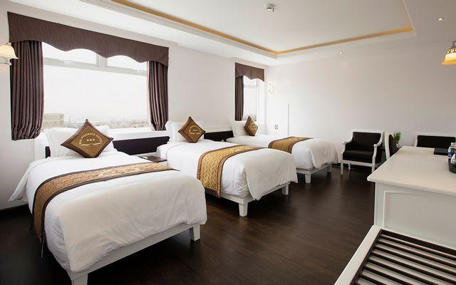 Sea Phoenix Hotel - Hồ Xuân Hương ở Đà Nẵng