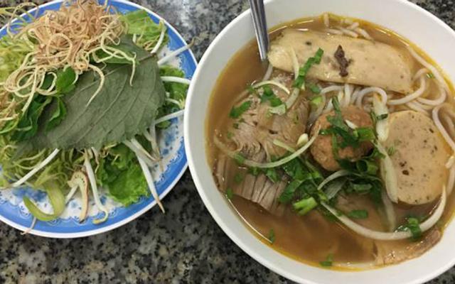 Như Ngọc - Bún Bò & Bún Thịt Nướng ở Đà Nẵng