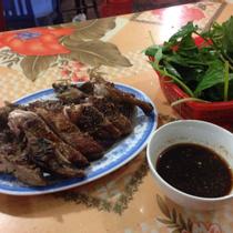 Lẩu Vịt Quốc Việt - Mễ Trì Thượng