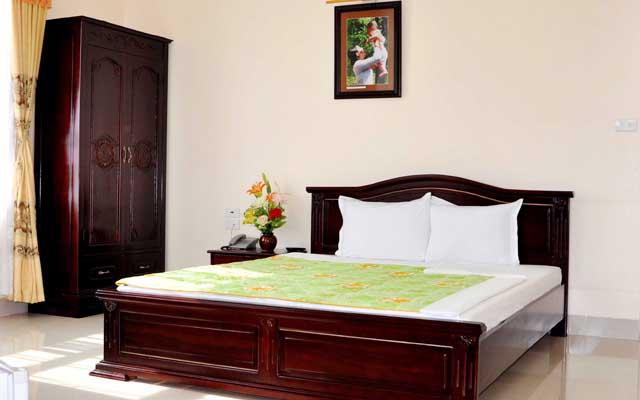 Khách Sạn Sương Mai Đà Lạt - Trần Hưng Đạo ở Lâm Đồng