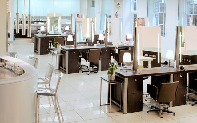 Hòa Ân Hair Salon - Lý Nam Đế ở Hà Nội