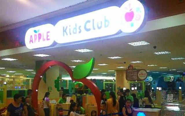 Apple Kids Club - Khu Vui Chơi Trẻ Em - SC VivoCity ở TP. HCM
