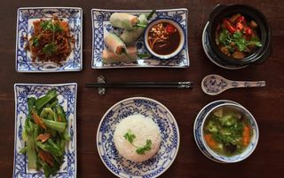 Bloom Saigon Restaurant - Hoàng Sa