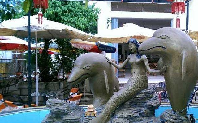 Dã Quỳ Cafe - Đường 4 ở Bình Định